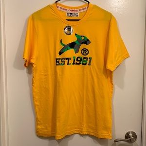 Other - rudedog T-shirt NWT